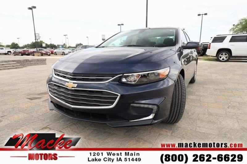 Chevrolet malibu for sale in lake city ia for Star motors iowa city