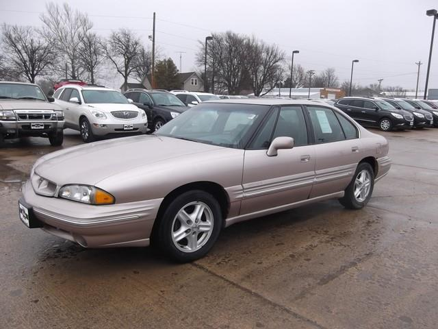 Used 1999 pontiac bonneville for sale for Marcy motors llc columbia mo