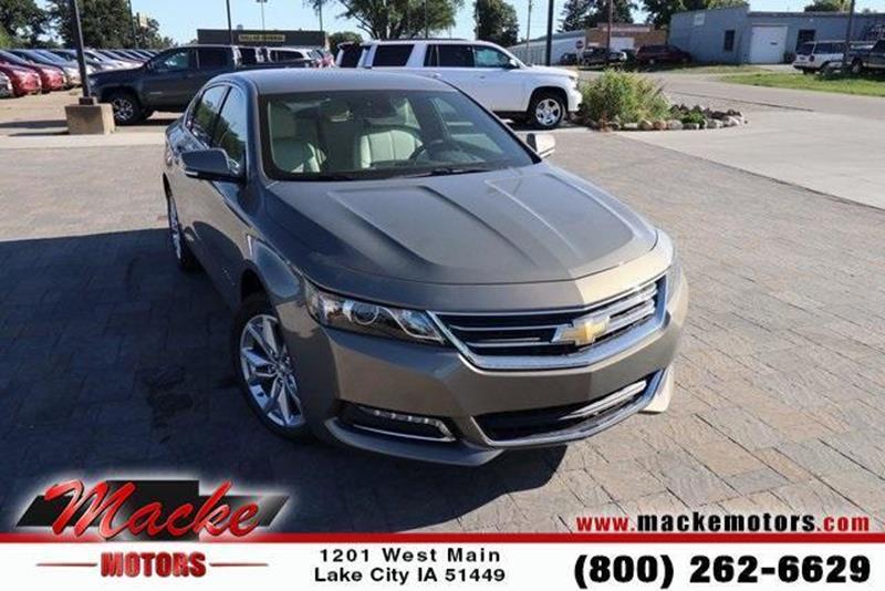 Chevrolet Impala For Sale In Iowa Carsforsale Com