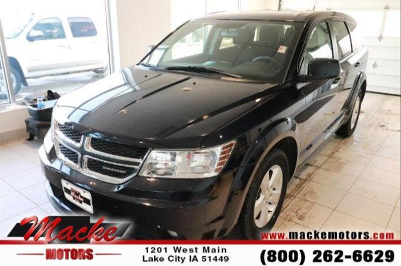 2011 dodge journey for sale in hickory nc for Macke motors lake city iowa