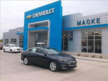 Chevrolet malibu for sale lake city ia for Macke motors lake city iowa
