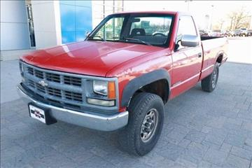 1994 Chevrolet C/K 2500 Series for sale in Lake City, IA