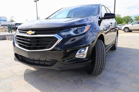 2018 Chevrolet Equinox for sale in Lake City, IA