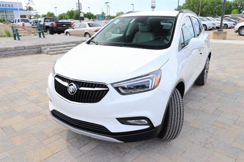 2017 Buick Encore for sale in Lake City, IA