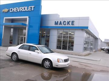 Cars for sale lake city ia for Macke motors lake city iowa