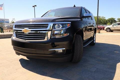 2017 Chevrolet Tahoe for sale in Lake City, IA
