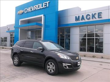 Chevrolet Traverse For Sale Lake City Ia Carsforsale Com