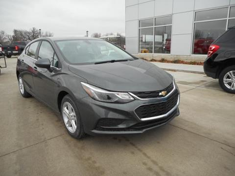 Chevrolet Cruze For Sale In Lake City Ia Carsforsale Com