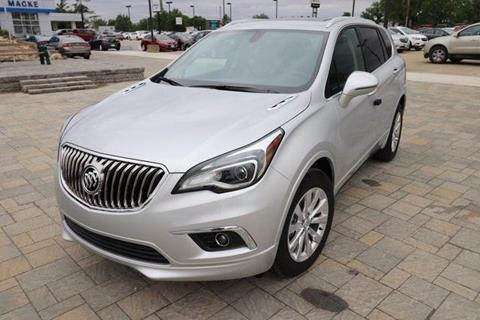 2017 Buick Envision for sale in Lake City, IA