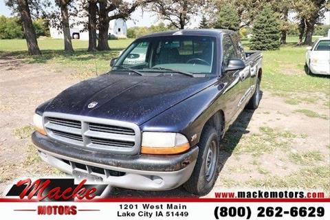 1999 Dodge Dakota For Sale Carsforsale Com