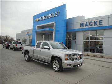 Chevrolet for sale lake city ia for Macke motors lake city iowa