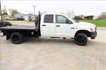 Dodge ram chassis 3500 for sale for Stallings motors cairo ga