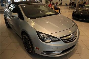 2017 Buick Cascada for sale in Lake City, IA