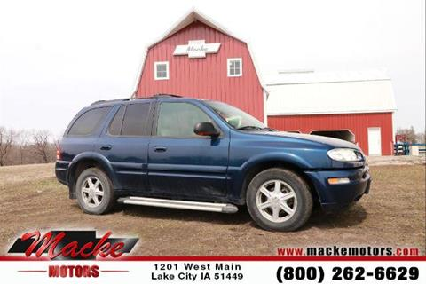 Oldsmobile bravada for sale in iowa for Star motors iowa city