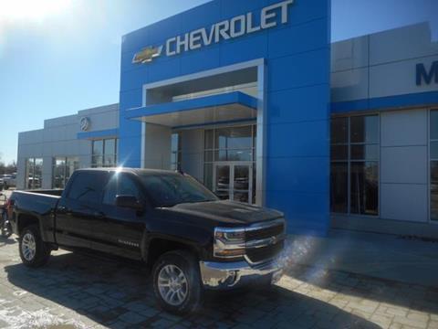 2017 Chevrolet Silverado 1500 for sale in Lake City, IA