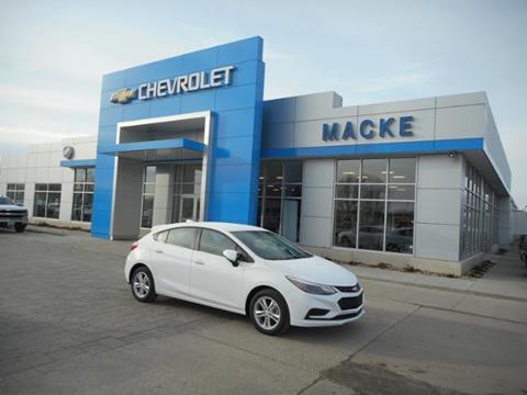 Hatchbacks for sale in iowa for Macke motors lake city iowa