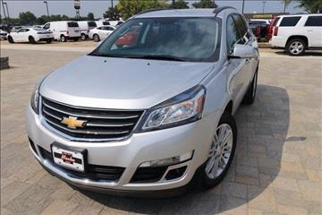 Chevrolet Traverse For Sale In Lake City Ia Carsforsale Com