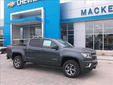 Chevrolet Colorado For Sale Iowa Carsforsale Com