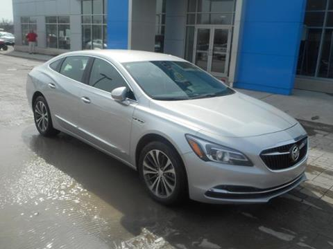 2017 Buick LaCrosse for sale in Lake City, IA