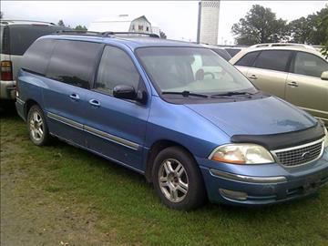 Ford Windstar For Sale Iowa Carsforsale Com