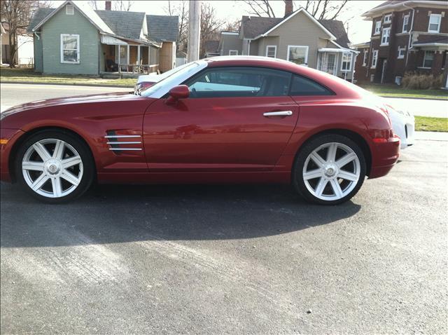 Used Chrysler Crossfire For Sale Carsforsale Com