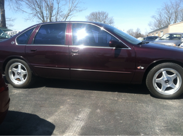 1996 chevrolet caprice for sale in brownsburg in for Kenny motors morris il