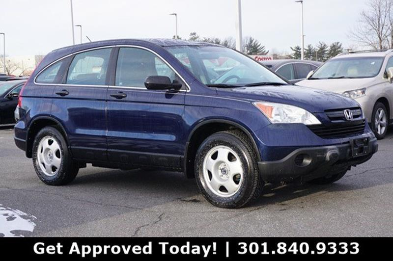 Honda CR-V For Sale in Maryland - Carsforsale.com