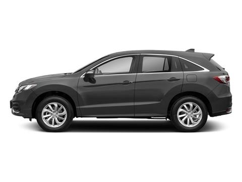2018 Acura RDX for sale in Gaithersburg, MD