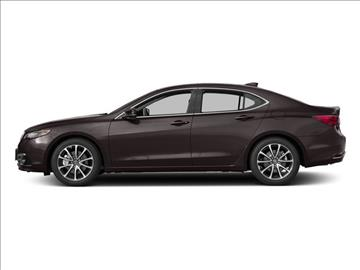 2017 Acura TLX for sale in Gaithersburg, MD