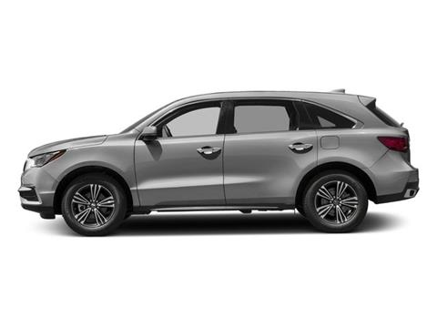 2017 Acura MDX for sale in Gaithersburg, MD