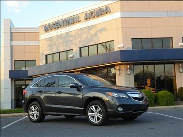 2013 Acura RDX for sale in Gaithersburg, MD