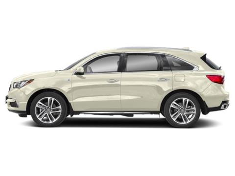 2019 Acura MDX for sale in Gaithersburg, MD