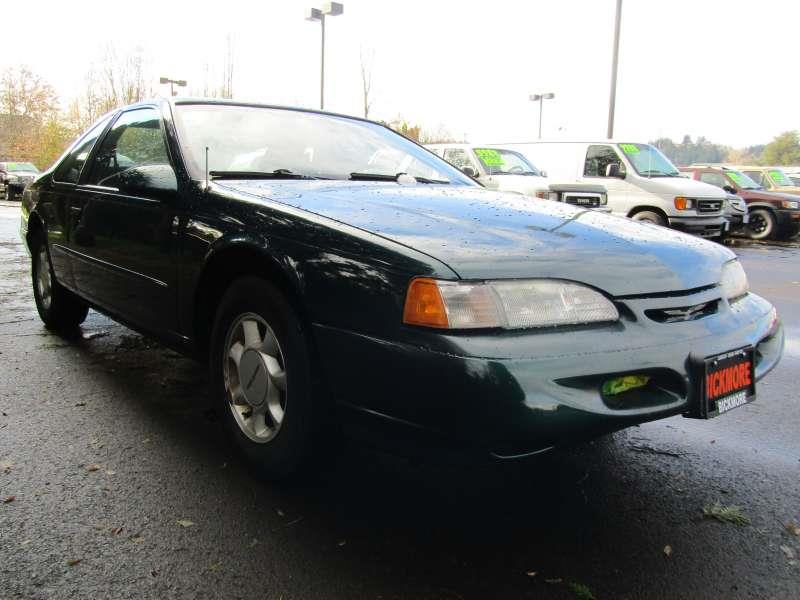 Bickmore Auto Sales >> 1994 Ford Thunderbird For Sale - Carsforsale.com