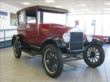 1926 Ford Model T for sale in Gresham, OR