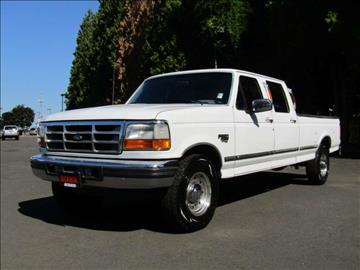 1996 Ford F-350 for sale in Gresham, OR