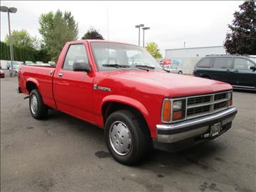 1987 dodge dakota for sale. Black Bedroom Furniture Sets. Home Design Ideas