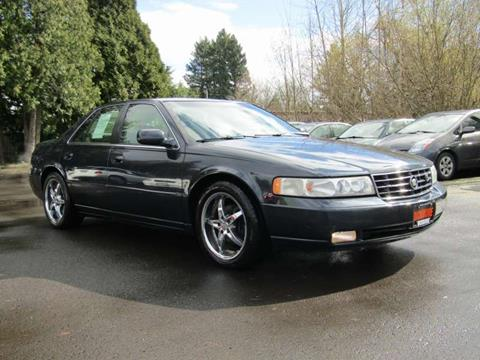 2000 Cadillac Seville for sale in Gresham, OR