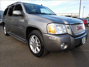 Gmc Envoy For Sale Oregon Carsforsale Com