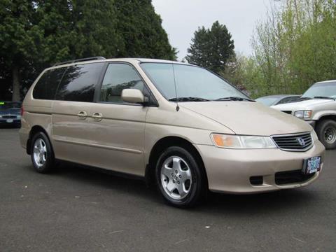 338fe74058 Used 2000 Honda Odyssey For Sale in Marrero