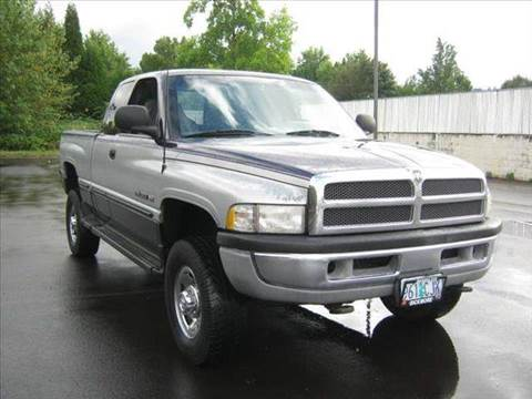 1998 dodge ram pickup 2500 for sale. Black Bedroom Furniture Sets. Home Design Ideas