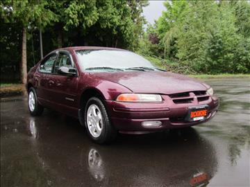 2000 Dodge Stratus for sale in Gresham, OR