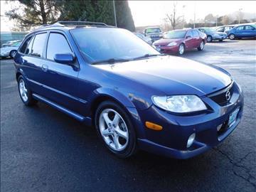 2002 Mazda Protege5 for sale in Gresham, OR