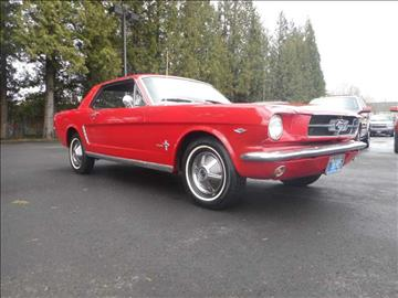 1964 Ford Mustang for sale in Gresham, OR
