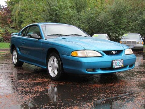 1994 Ford Mustang for sale in Gresham, OR