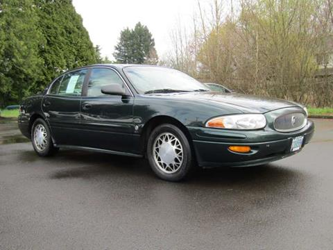 2001 Buick LeSabre for sale in Gresham, OR