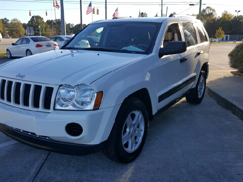 used 2005 jeep grand cherokee for sale north carolina. Black Bedroom Furniture Sets. Home Design Ideas