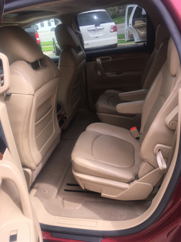 2008 Saturn Outlook XR 4dr SUV - Des Moines IA
