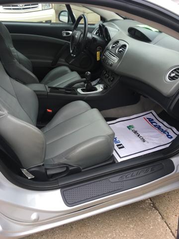 2007 Mitsubishi Eclipse GT 2dr Hatchback (3.8L V6 6M) - Des Moines IA