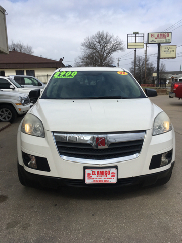 2008 Saturn Outlook XE 4dr SUV - Des Moines IA