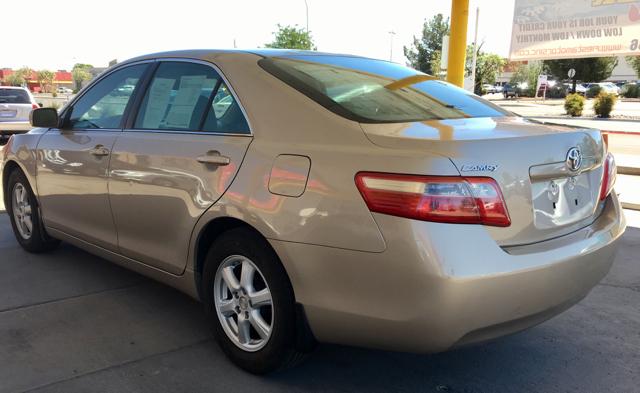 2007 Toyota Camry LE 4dr Sedan (2.4L I4 5A) - Las Cruces NM